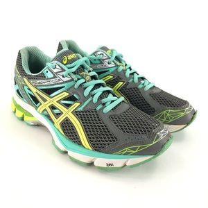 Women's Asics GT-1000 Athletic Shoes Sz 8.5